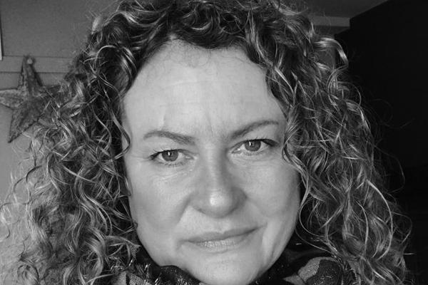 Deborah Hutchings